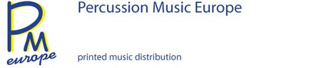 PM Europe - printed music distribution